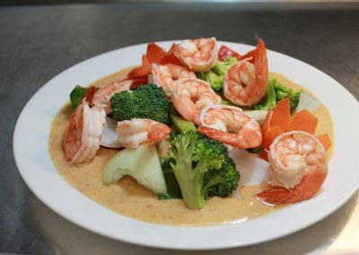 34. Red Curry